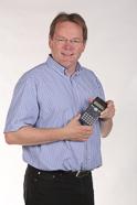 Bernd Krohn
